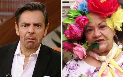 Boquita quiere ser la 'gordita lover' de Eugenio Derbez