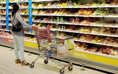 """¿Cómo """"sobrevivir"""" en el supermercado?"""