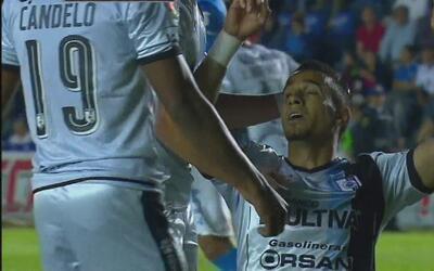 Querétaro le quita el Azul a la Cruz y se mete a semifinales de Copa MX