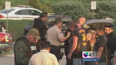 Arrestan a 170 por tiroteo en Waco