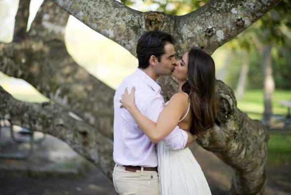 Juntos han demostrado que el verdadero amor sí existe y que la cl...