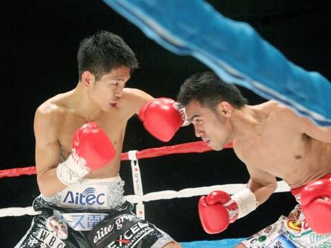 El japonés Kazuo Ioka se coronó campeón paja del Co...