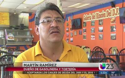 Abriendo Puertas: Martin Ramirez