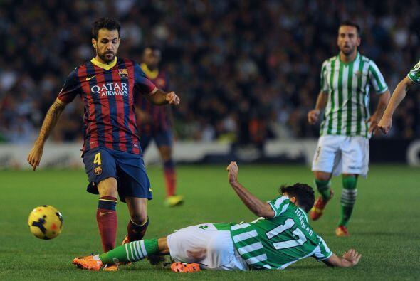 No sería el último gol de este partido, aún faltaba...