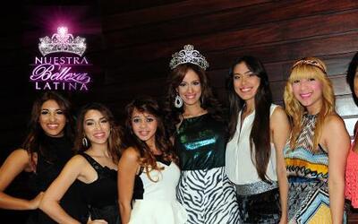 Comenzaron las audiciones de Nuestra Belleza Latina en Puerto Rico
