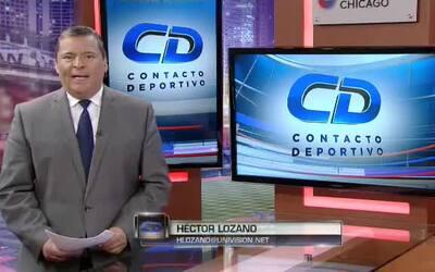 Contacto Deportivo Chicago: Quedan definidas las semifinales del torneo...