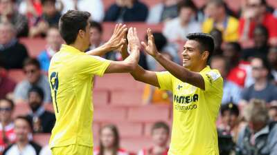 Villarreal aprovechó errores del Granada