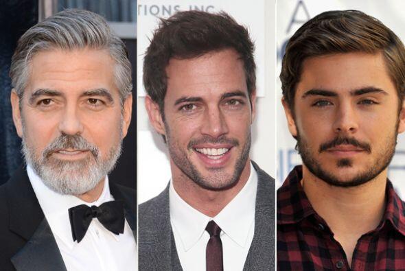 Festejamos el día del hombre, además el mes de la barba, p...
