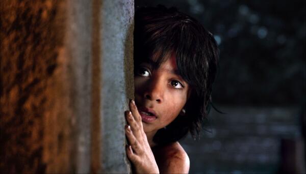 Reimaginando 'The Jungle Book'