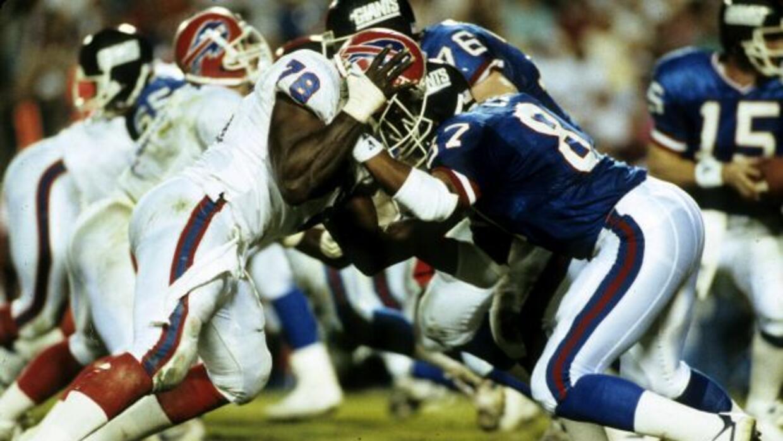 Bills y Giants protagonizarán un duelo del Salón de la Fama en un año en...