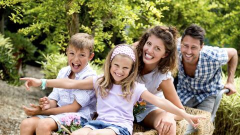 Fortalece los vínculos familiares con estas propuestas.
