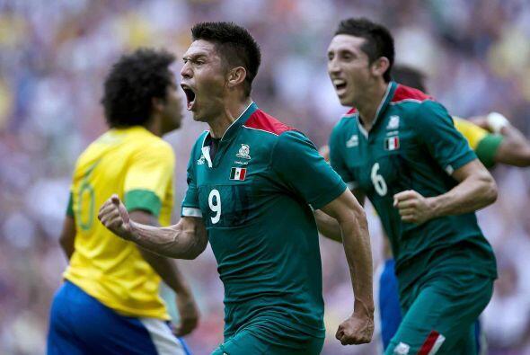 Oribe volvería a marcar ante Japón en las semifinales del...