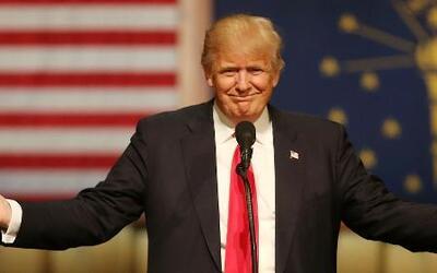 Donald Trump podría ser el próximo presidente de los Estados Unidos