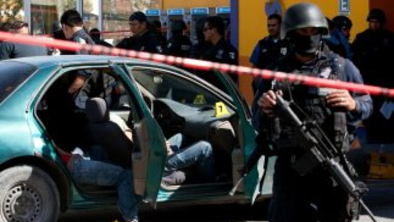 El 80% de los homicidios en México quedó impune, aseguró investigador.