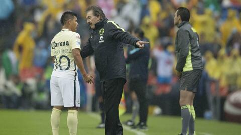 La Volpe no conoce la victoria en el Clásico Nacional, ¿la tercera será...