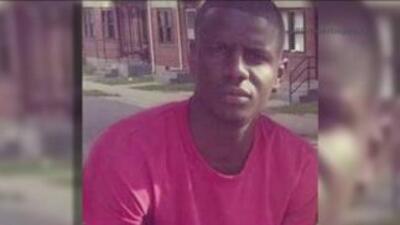 Policía de Baltimore entregó informe preliminar de investigación por mue...