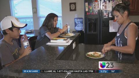 Reportaje Especial de Noticias 23 - 'Dama de Ley'