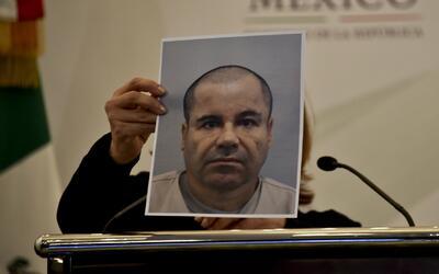 Revelamos cómo 'El Chapo' Guzmán se escapó de la DEA cuando comenzaba su...
