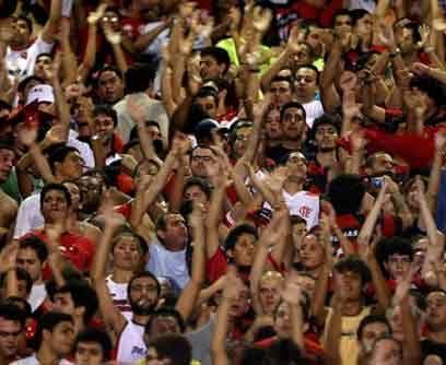 """""""Sí, sí señores....""""La Libertadores cumpl..."""