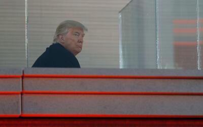 Comienza el gobierno de Trump en medio de temores y expectativas.