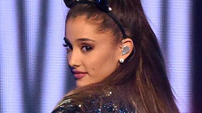 Ariana Grande cantará en el half-time de la final de la NBA