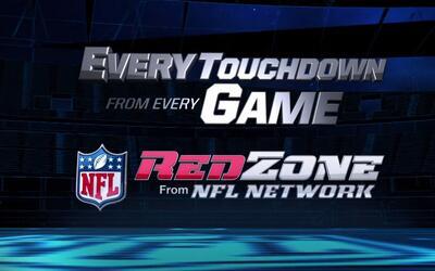 Todos los touchdowns de la Semana 1 NFL