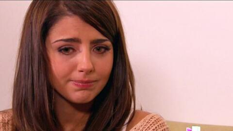 Aldonza se enteró de que Renato está perdidamente enamorad...