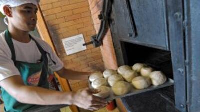El aumento en los costos de la harina, tan sólo en el pan, impacta con e...