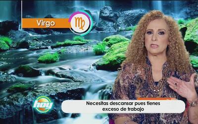 Mizada Virgo 26 de septiembre de 2016