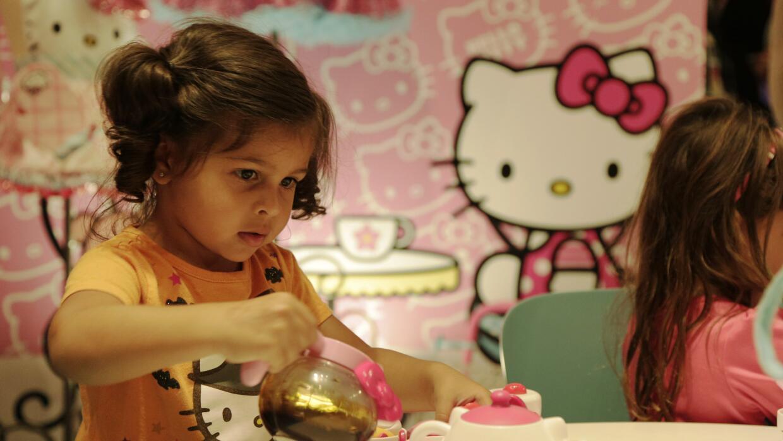 ¡Festival de Hello Kitty llega a Phoenix! GettyImages-458202162.jpg