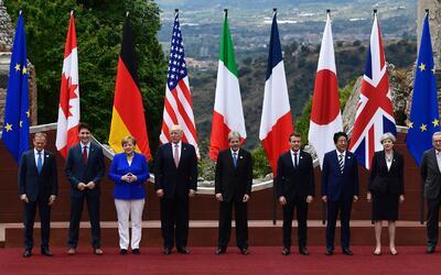Alemania rechaza posición de EEUU sobre política comercial y cambio clim...