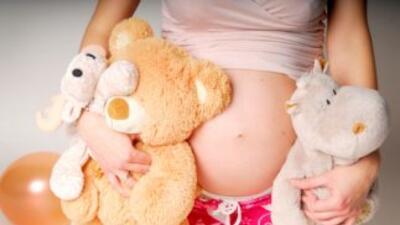 Los hijos de la menor nacieron por parto natural en un hospital de Colom...