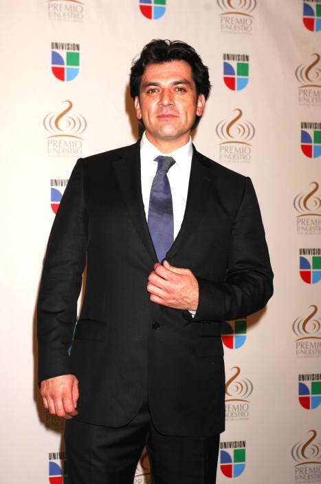 Jorge Salinas celebra su cumpleaños 47