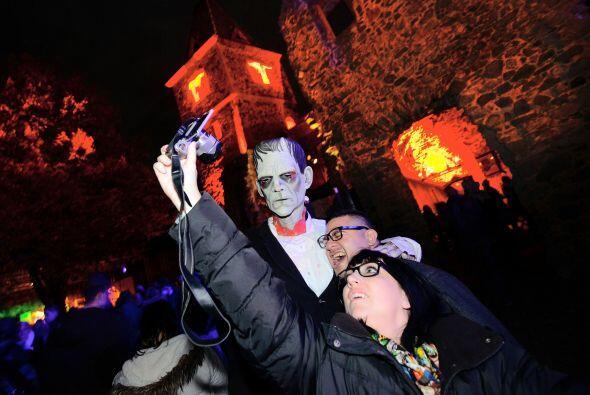 Sin duda, Frankenstein es la estrella de este espectáculo, pero t...