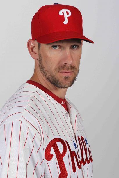 5 - No hay mejor lanzador que Cliff Lee en todo el béisbol. en 2011 pref...