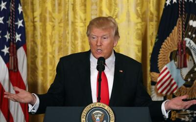Los conceptos erróneos de Trump sobre las minorías