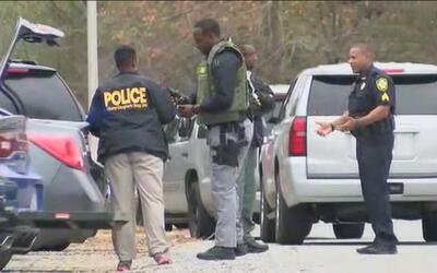 Un tiroteo en Americus deja a un agente muerto y a otro herido