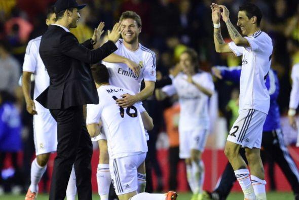 Cristiano Ronaldo no jugó, pero celebró en grande con sus...