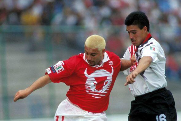 Las Chivas seguirían con buena racha ante el Toros Neza al vencer...