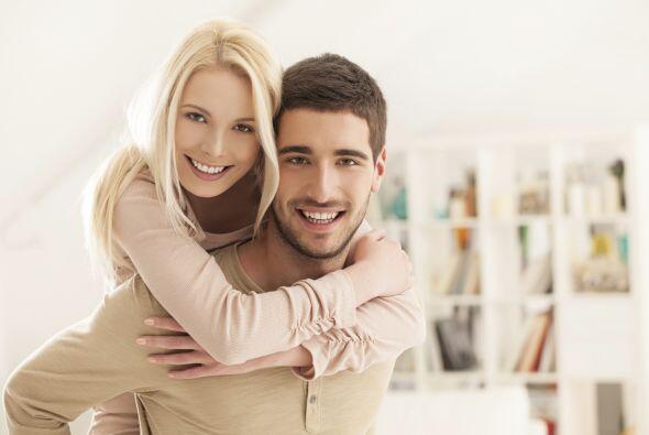 En el aspecto amoroso te verás correspondido y es un año de parejas, aun...