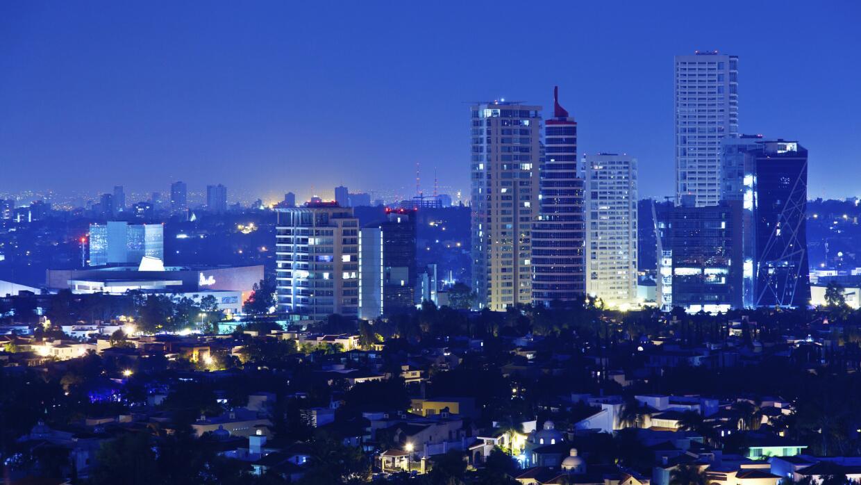 Guadalajara es una de las 59 ciudades mexicanas que participarán en el r...