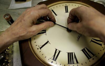 Estrategias para organizar los horarios y sentir que el tiempo rinde más