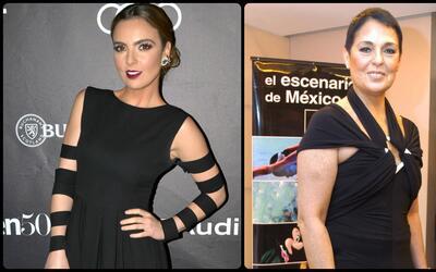 Mariana Torres será Lupita D'Alessio