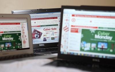 Ofertas en electrónica para Cyber Monday