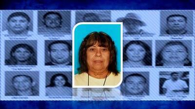 Sentencian a Hortencia Medeles Arguello