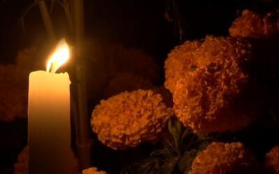 México comienza las celebraciones del Día de Muertos