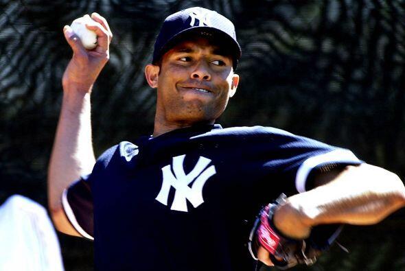 El taponero de los Yankees de Nueva Yor agredeció vía Twitter los buenos...