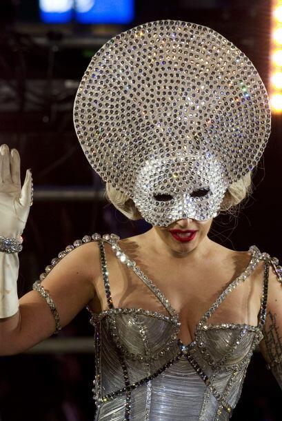 La reina de lo inimaginable llega a Los Ángeles este verano, y aún cuand...