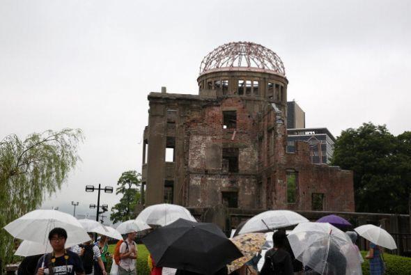 Japón se negaba a rendirse aun cuando sus aliados en Europa habían caído.