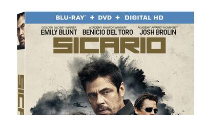 Estrenará 22 de diciembre en HD Digital y Combo pack Blu-ray™, DVD y On...